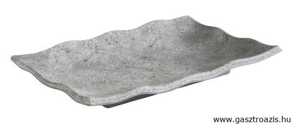 ELEMENT tálca, 22,5x15x3cm, (AP84823)