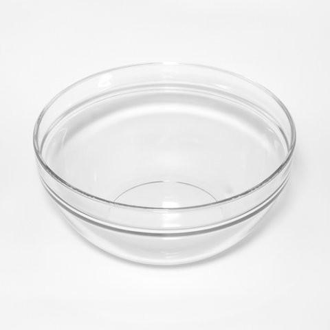 Müzliállványhoz üvegtál 23Cm
