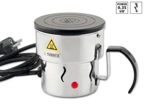 Elektromos melegítő 300W/230V