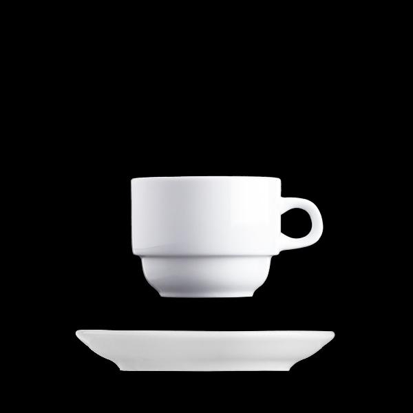 Basic csésze ürt:19cl