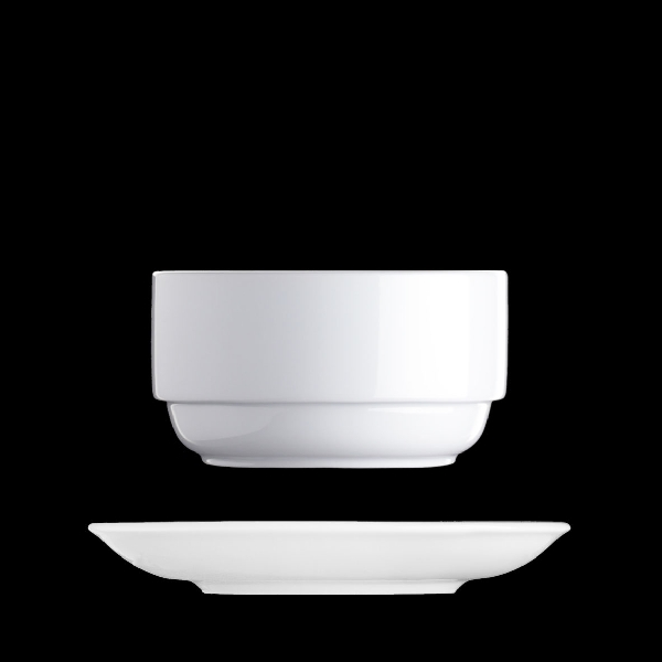 Basic tálka átm:12,0cm, mag:6,5cm, ürt:46cl