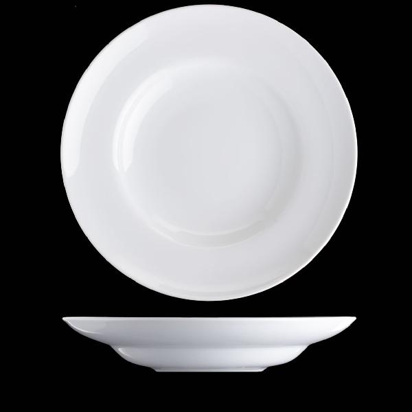 Basic tésztás tányér átm:29cm
