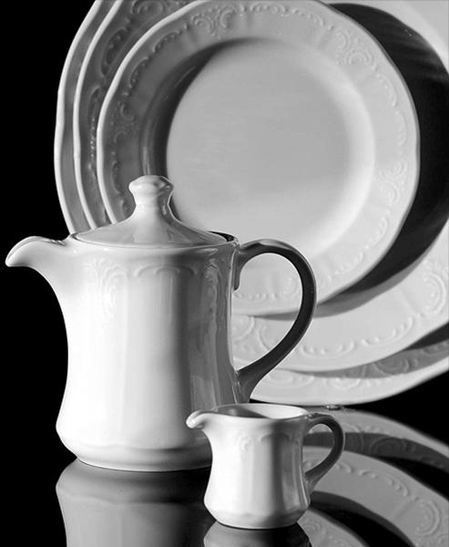 Bellevue porceláncsalád