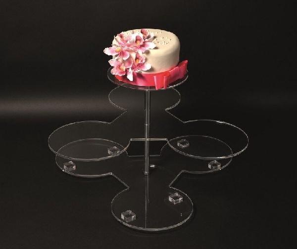 SIMONA Tortaállvány 7 tortának