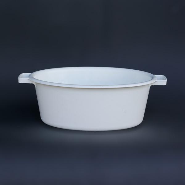 Sózókád ovális 70l, 72 x 57 x 30cm (AX1038A)