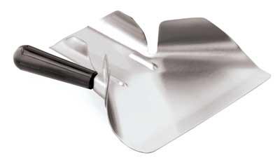 Hasábburgonya adagoló kanál 20x23cm (P4192900)