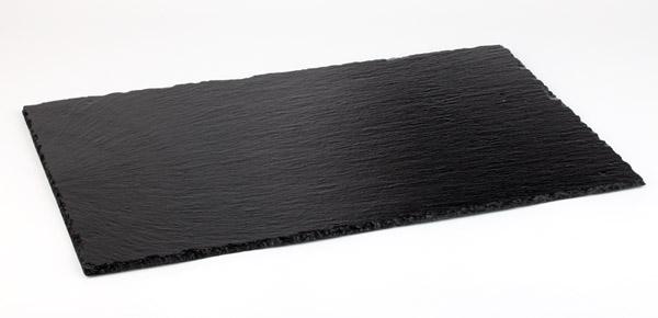 Basalt pala tálca 26,5 x 16,2cm GN1/4 (AP00993)