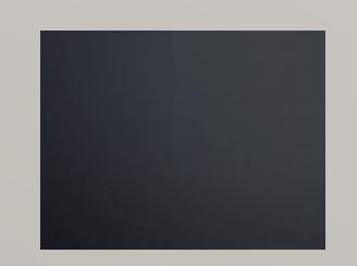 Securit® sziluett kréta tábla Négyzet- tartalmaz tábla markert és falra ragasztó csíkot - 30x50cm (SEC1044)