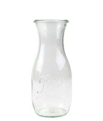 0.500 l REX-Gyümölcslé üveg (BREX500)