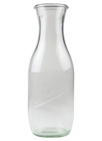 1.000l REX-Gyümölcslé üveg (BREX800)