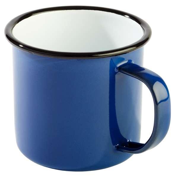 """Bádog bögre """"RETRO"""" 0,35l kék (AP40635)"""