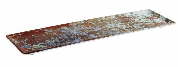 """""""AQUARIS"""" GN 2/4 tálca 53x16,2x2cm (AP84743)"""