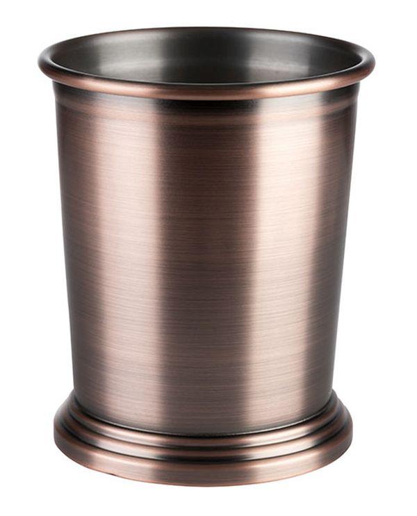 JULEP MUG pohár 0,35l, réz hatású rozsdamentes acél (AP93327)