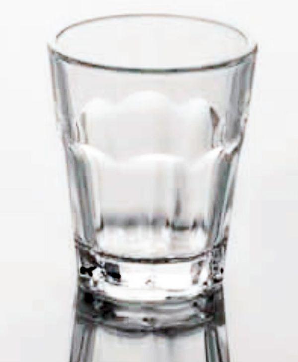 Törhetetlen polikarbonát pohár víztiszta 1,5dl, OPTIC (AVM0421)