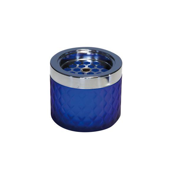 """Hamutál """"HANGINGS"""" 9,5x8cm, kék (AP00563)"""