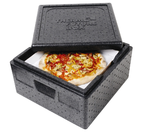Thermo Pizza doboz (K80055020)