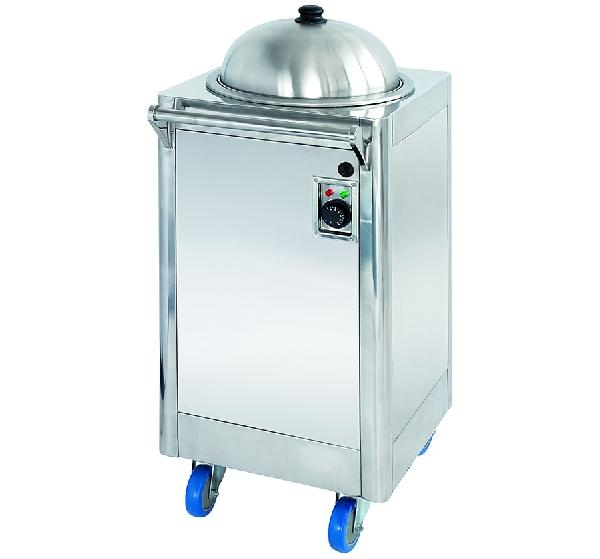 Mobil tányér melegentartó (K80074040)