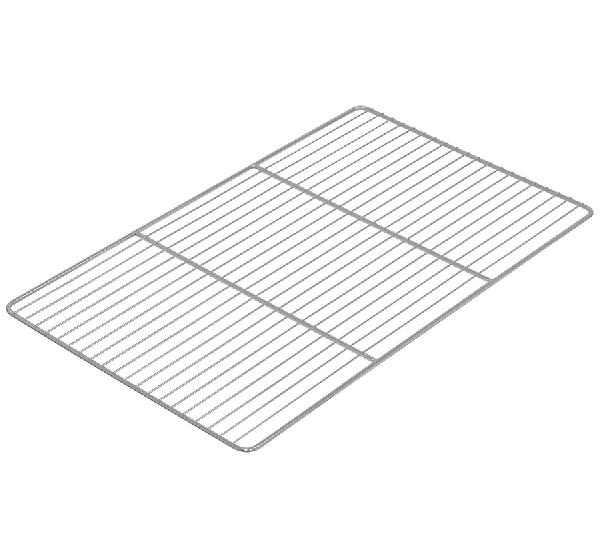 Sütőrács 53 x 32,5 cm GN 1/1 (K80071805)