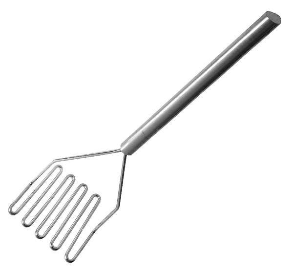 Burgonyatörő szögletes 60cm(K30501460)