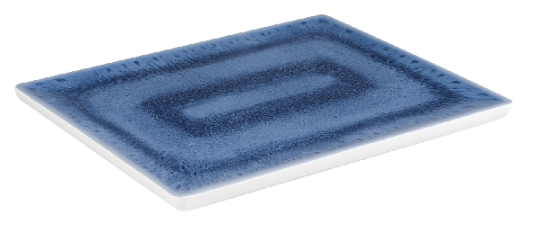 BLUE OCEAN melamin tálca GN 1/2 (26x32,5x2) (AP84671)