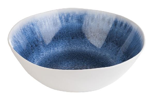BLUE OCEAN melamin tál 30,5x9cm, 3l (AP84678)