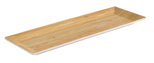Bamboo tálca 31x10,5x2cm (AP84805)