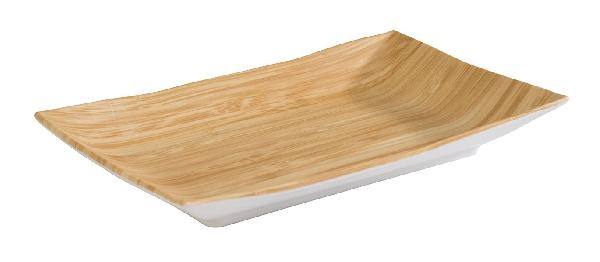 Bamboo tálca 21x13x3cm (AP84806)