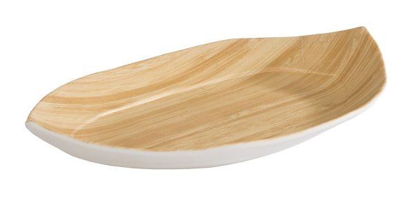 Bamboo tálca 32,5x19x4,5cm (AP84812)